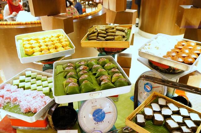 Ramadan Buka Puasa buffet - sheraton imperial hotel KL -053
