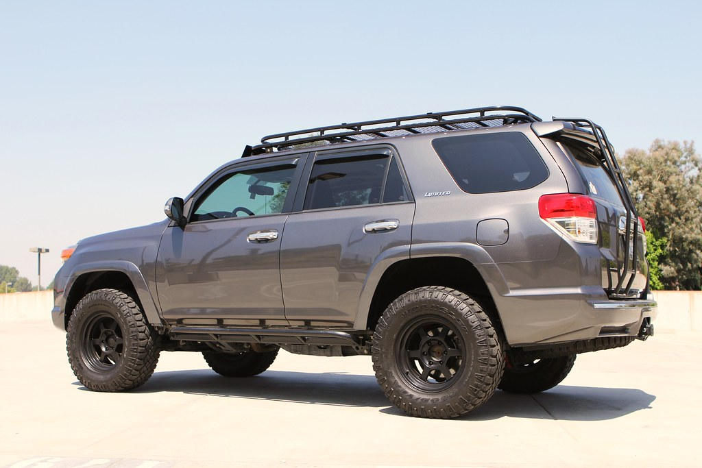 1000 Images About Toyota 4runner On Pinterest Runners Image Search And Sema 2015
