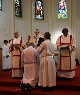 140628 - Ordination of Adian McPartian as Deacon