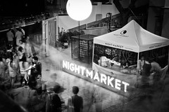PMQ - Nightmarket