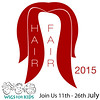 Hair Fair 2015 - Join Us logo