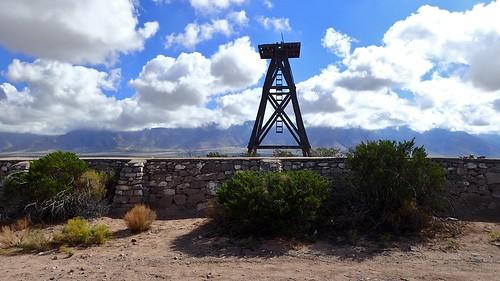 TrinitySiteNHL- McDonald Ranch Well