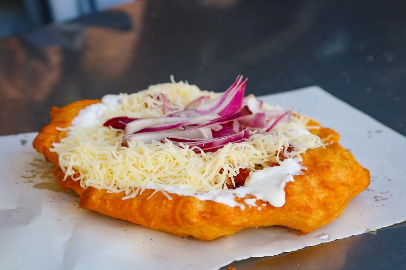 Best cheap eats Budapest