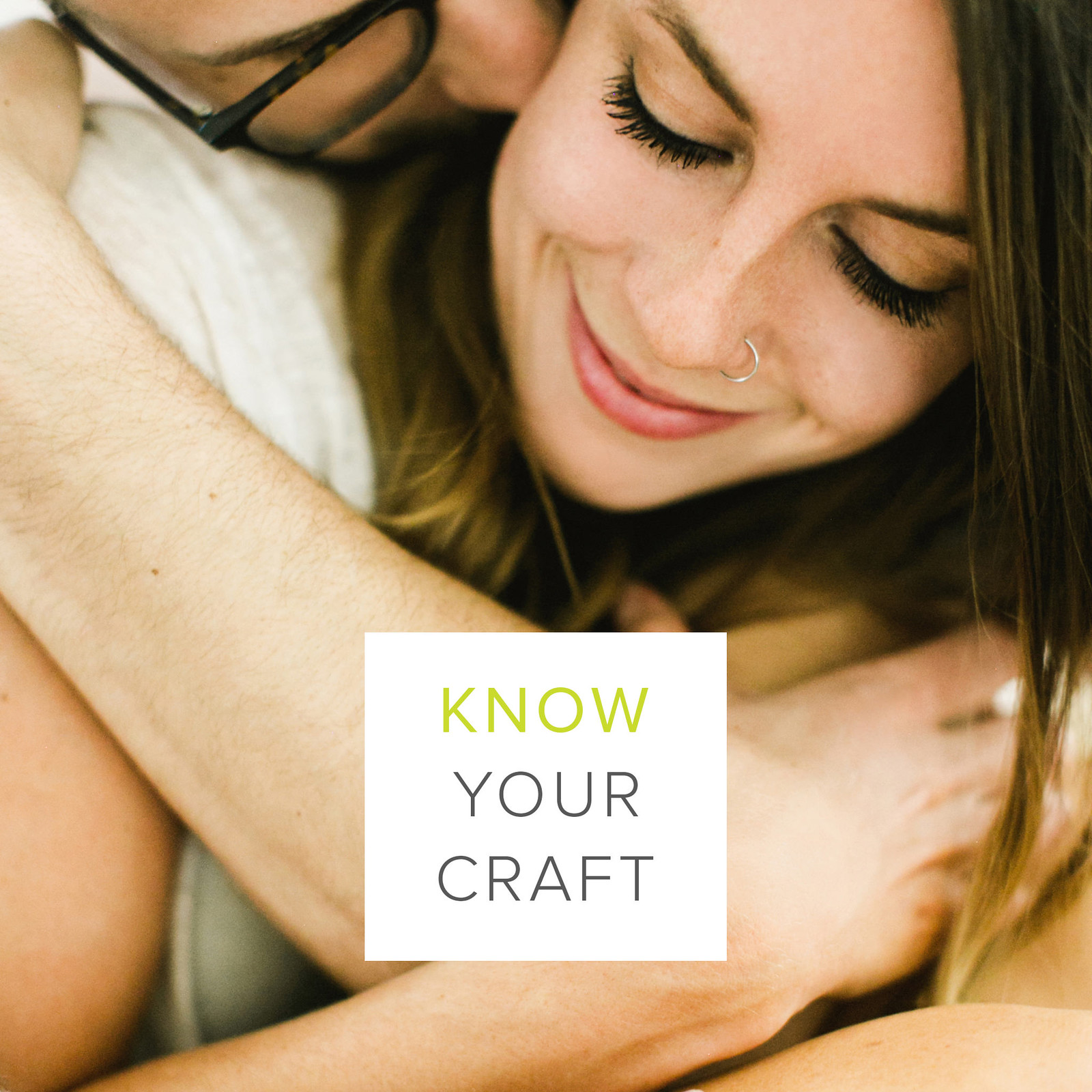The Creative Manifesto // Ben Sasso // Know Your Craft