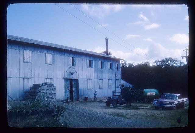MS43--Hacienda Corcega