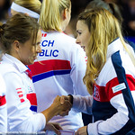Team Czech Republic, Team France