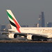 Emirates (A6-EOH) by A Sutanto