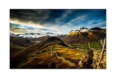 Side Pike and Langdale - Explore 28.11.2016 - No. 18