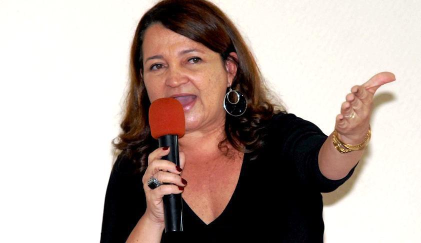 Ex-prefeita de Santarém, Maria do Carmo é removida por merecimento pelo MP, maria do carmo, prefeita