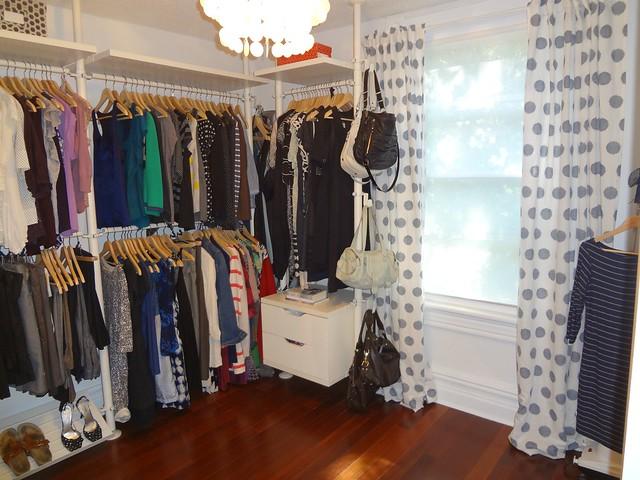 Dressing Room 8