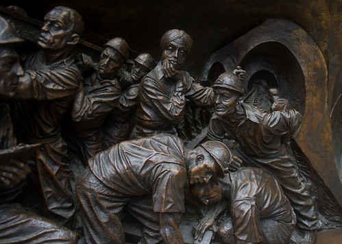 The Meeting Place - frieze