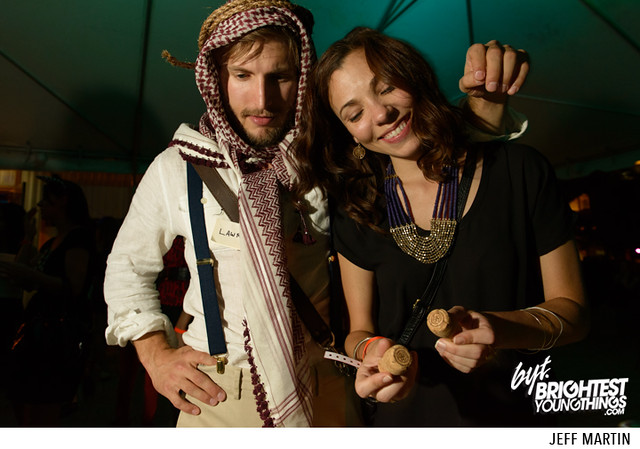 The-Knocks-at-National-Geographic-125th-Party---19