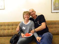 Knowle Hospital Staff Reunion