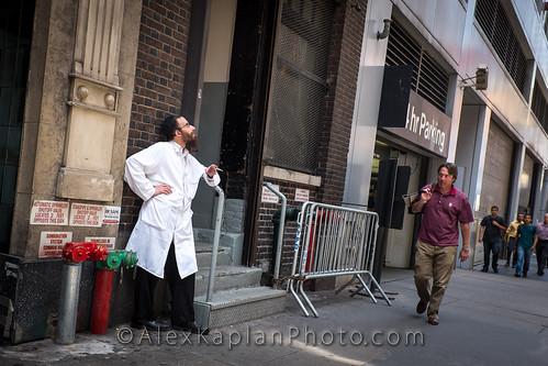New York City Streets By Alex Kaplan www.AlexKaplanPhoto.com by Alex Kaplan, Photographer