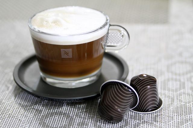 Nespresso Ciocattino
