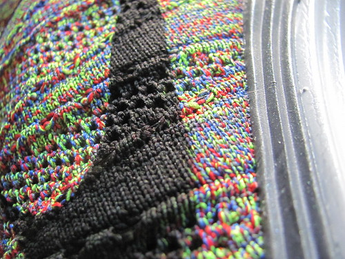 Nike Flyknit Lunar - Multi Color
