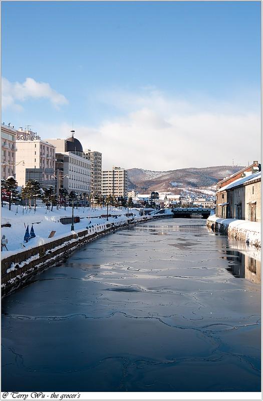Day3 - 小樽運河-21