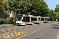- Deutschland  Strassenbahnen  # 50  Dic