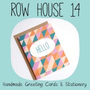Row House 14