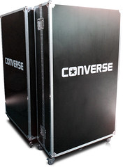 Converse Flight Case