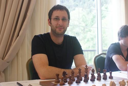 Ruben Felgaer (ARG)
