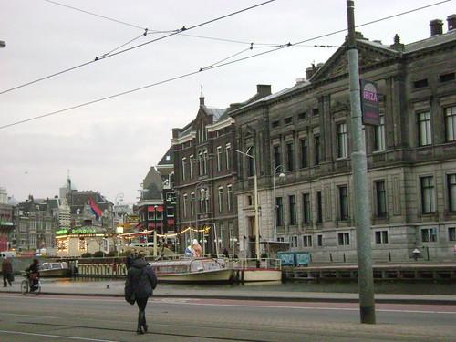 Ámsterdam, Holanda/Amsterdam, The Netherlands - www.meEncantaViajar.com by javierdoren