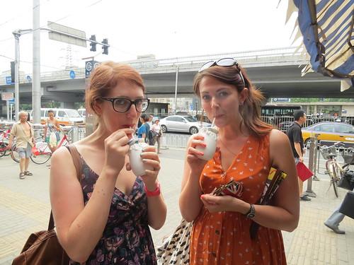 Beijing Yoghurt