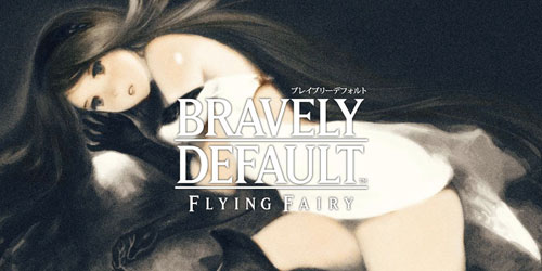 Bravely Default Chapter 3