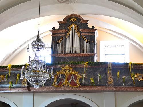 St. Peter im Sulmtal (A), 2013, op. 112