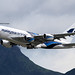 Malaysia Airlines (MH/MAS) / A380-841 / 9M-MNE / 07-22-2013 / HKG by Mohit Purswani