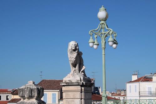 Marseille 060 Bahnhofstreppe
