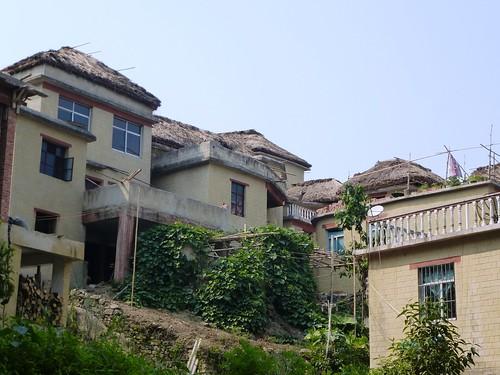 Yunnan13-Yuanyang 19-Qingkou Village (7)