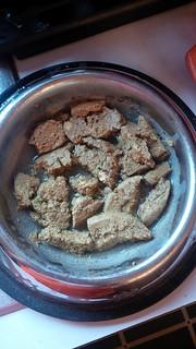 Orijen Freeze-Dried Dog Food