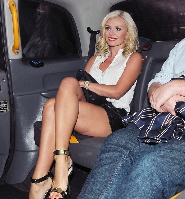 Hot Crossed Legs Exiting Car Myideasbedroomcom