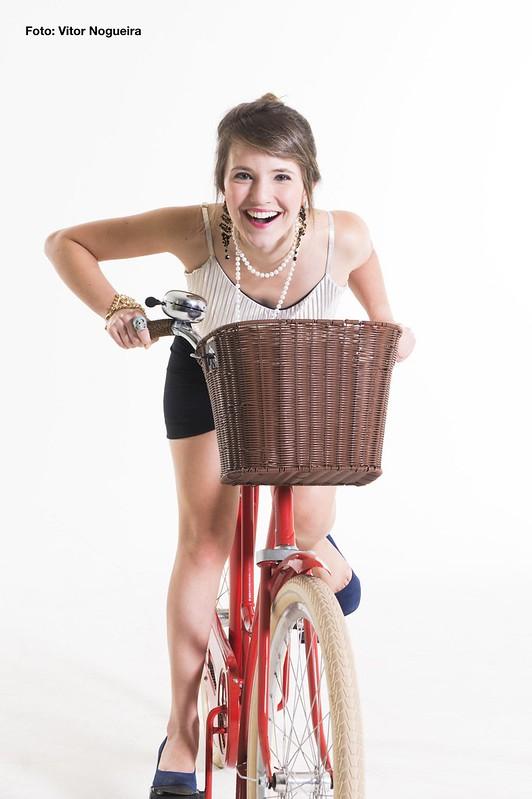 Vitória Cycle Chic :: Fashion Show