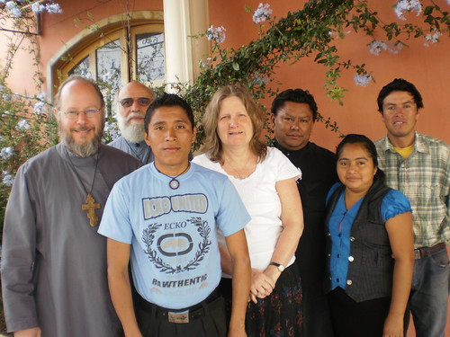 OCMC News - What is God Doing in Guatemala?