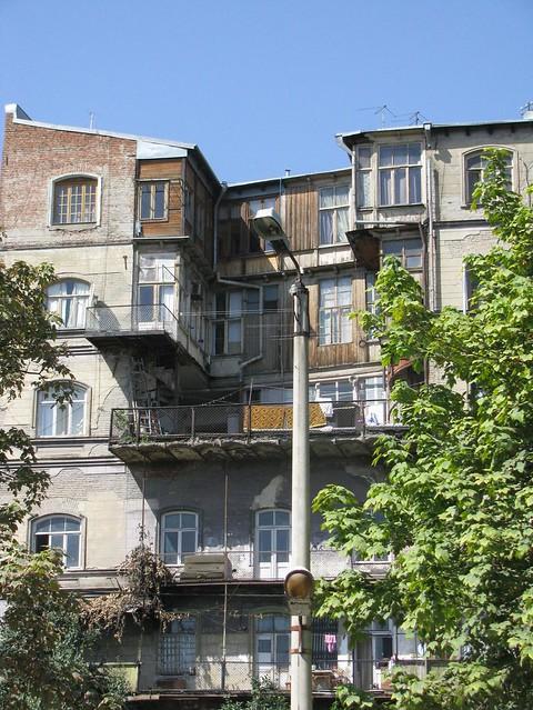 Кавказька експедиція. Тбілісі