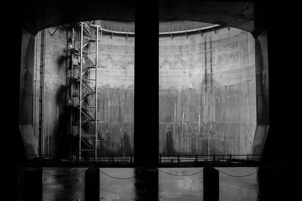 Tuukka13 - PHOTO DIARY - Visiting Tokyo Underground Water Reservoir - G-Cans - 08.2013 -8