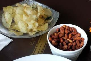 Chips & Nuts