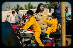 india bike week - GQ India