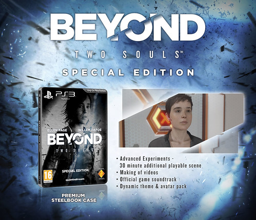 Beyond Special Edition image