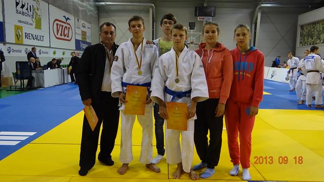 Lietuvos Respublikos Jaunių Sporto Žaidynių Dziudo Finalai