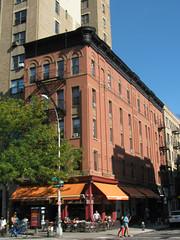 160 Second Avenue