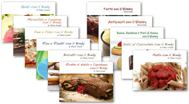 ricettario bimby pdf da