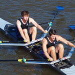 2013 Head of the Passaic Regatta, Passaic River, New Jersey
