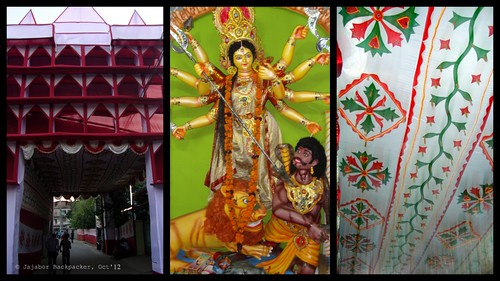 Durga Puja Oct 20123