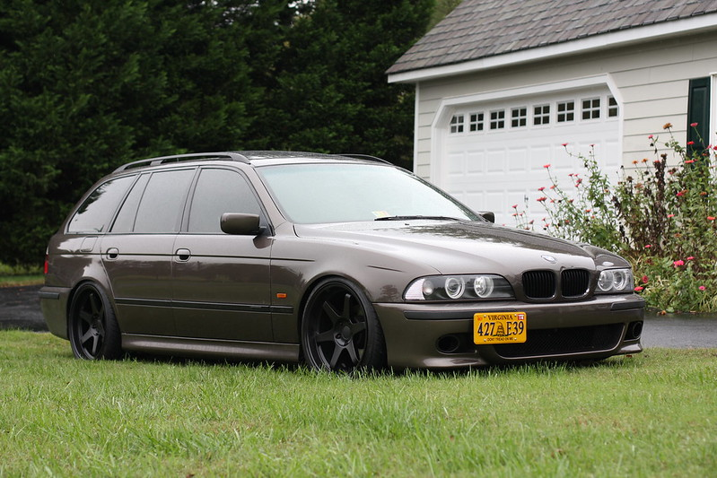 Pic Request E39 Slammed Page 126