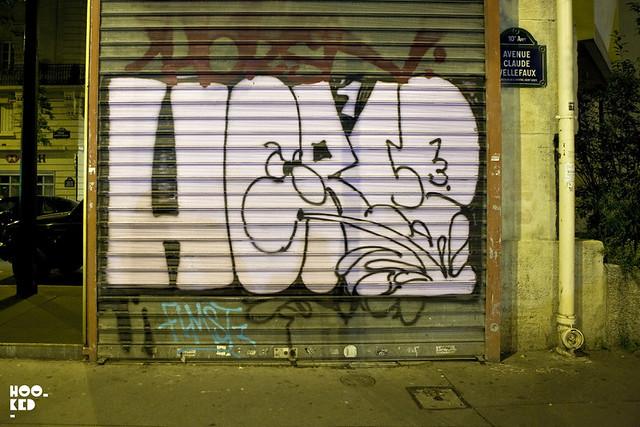 Horfee
