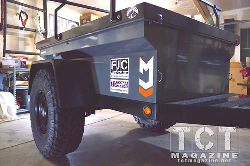Manley EXPLORE Trailer | October 2013 FJC Magazine