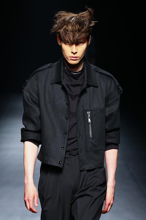 SS14 tokyo CHRISTIAN DADA006_Simon Nygard(Fashion Press)